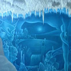 Cave in My Dreams