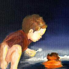 Küçük Dünya Büyük Çocuk serisi II
