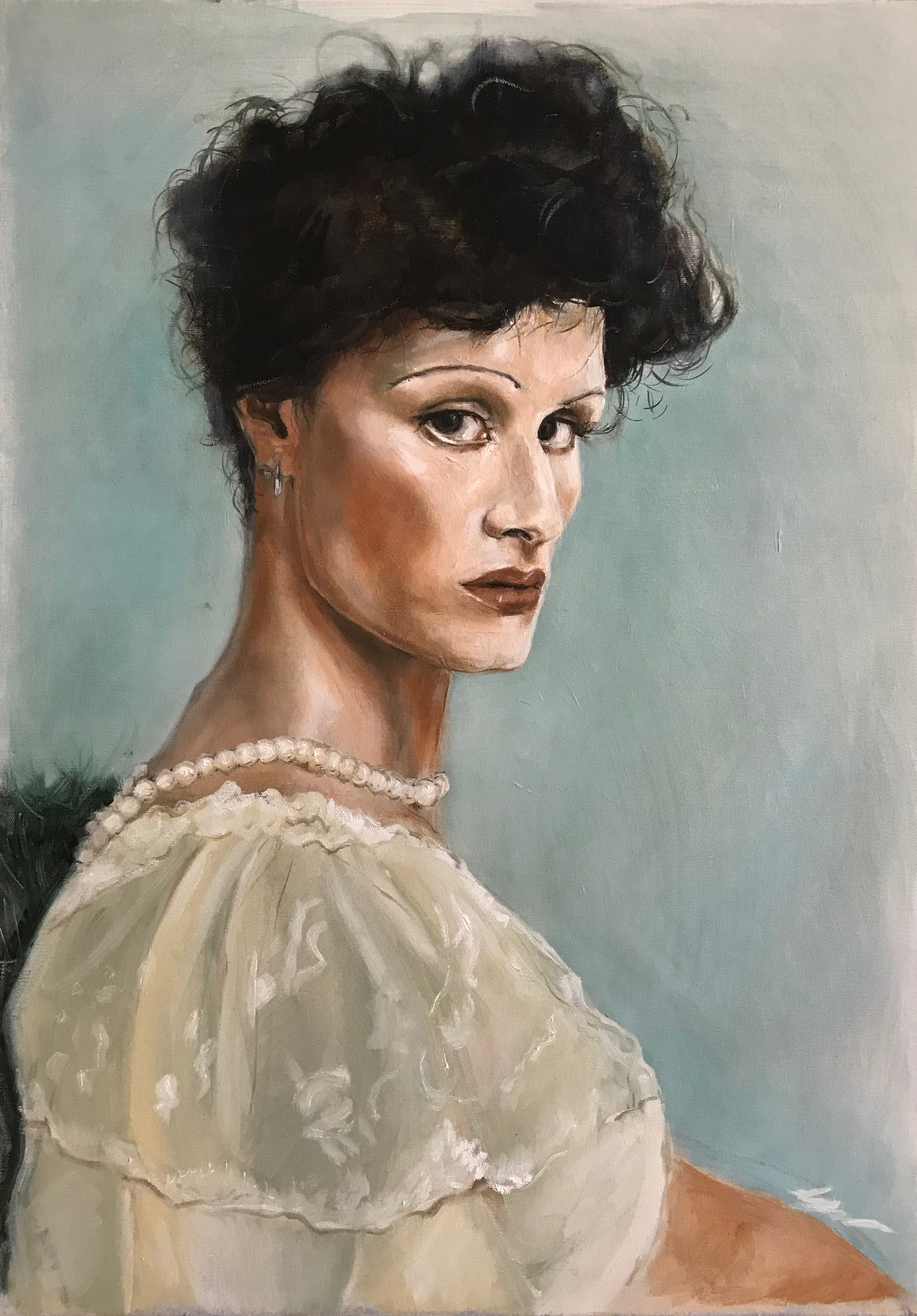 Lady James