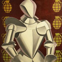 El Bombalı Şövalye