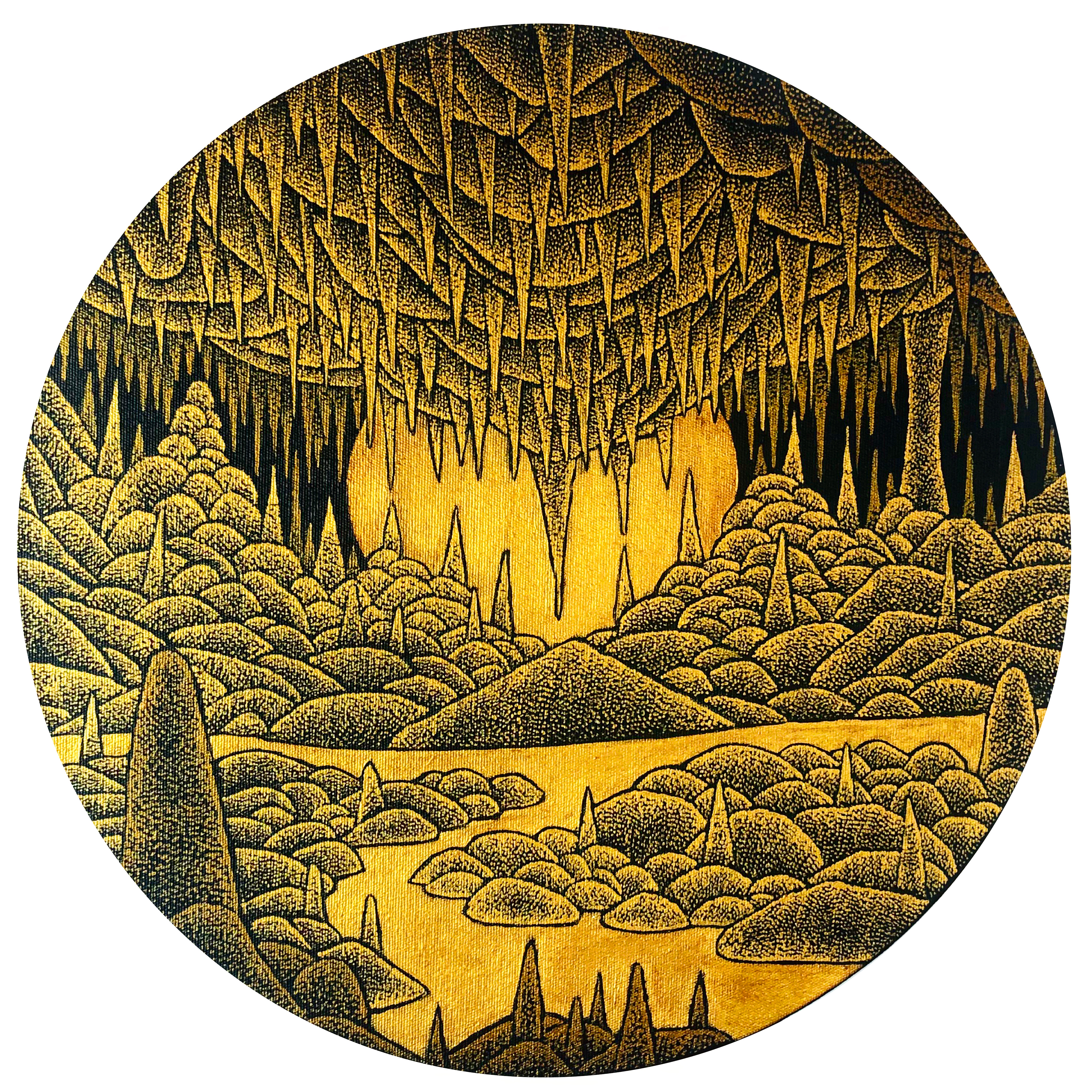 Underground Series: Sunrise