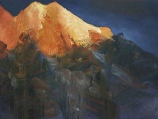 Dağ II