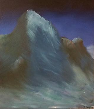 Dağ V