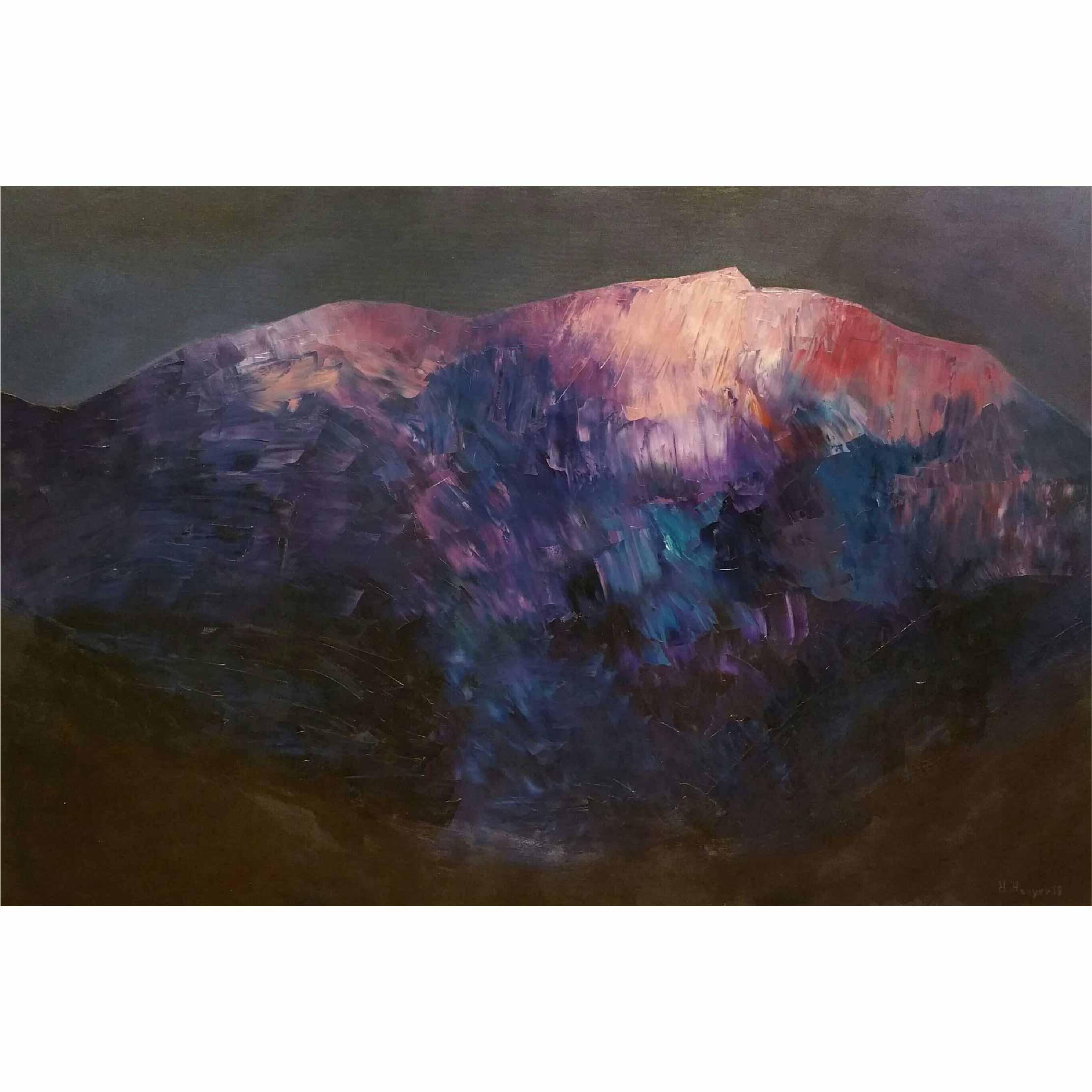Dağ I