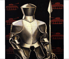 Şövalye Serisi II