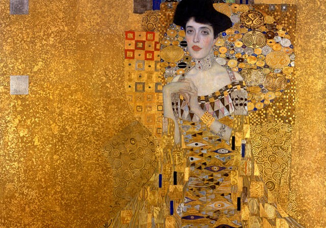 Klimt'in Kadınları | Yazan Zeynep Dikmen