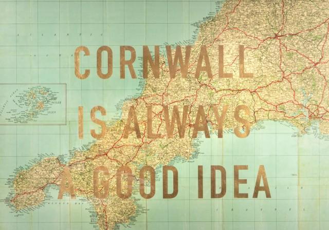 Sanatın Güneşle Buluştuğu Yer: Cornwall | Yazan Nurdan Ateş