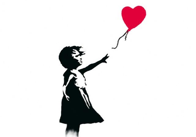 Dünyaca Ünlü Sanatçı Banksy'nin Sergisi Londra Covent Garden'da! | Yazan Nurdan Ateş