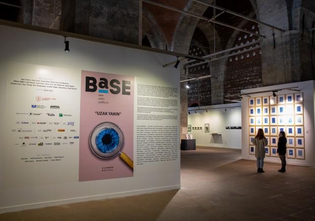 BASE 29 Eylül'de 5. Kez Kapılarını Açıyor!