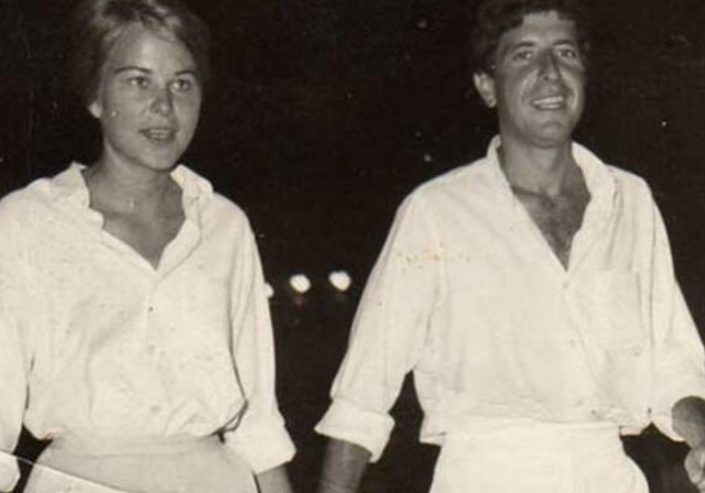 Sanat Tarihinin Fırtınalı Aşkları: Leonard Cohen, Kalbi Hydra'da Kaldı | Yazan Yasemen Çavuşoğlu