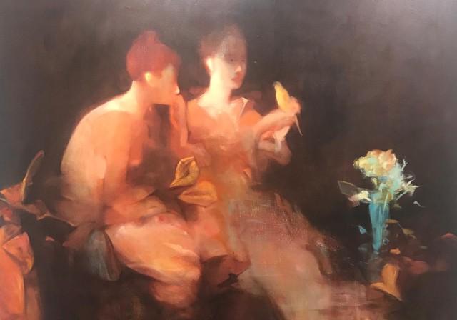 Pandemi Günlerinde Bodrum'da Sanat: Hepimiz Genciz | Yazan Nurdan Ateş