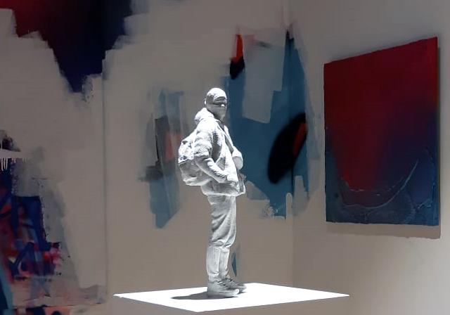 Grafiti Sanat Mıdır? | Yazan Fulden Karayel