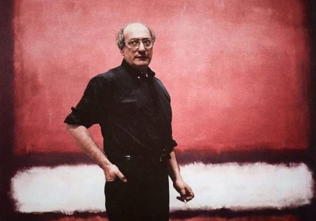 Ayın Burcu: Terazinin Kefesi, Rothko'nun Sanatı | Yazan Yasemen Çavuşoğlu