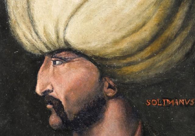Kanuni Sultan Süleyman'ın Portresi ve Bilinmeyenleri | Yazan Zeynep Dikmen