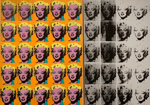 Pandemi Döneminde Tate Modern'de Andy Warhol Retrospektifi | Yazan Nurdan Ateş