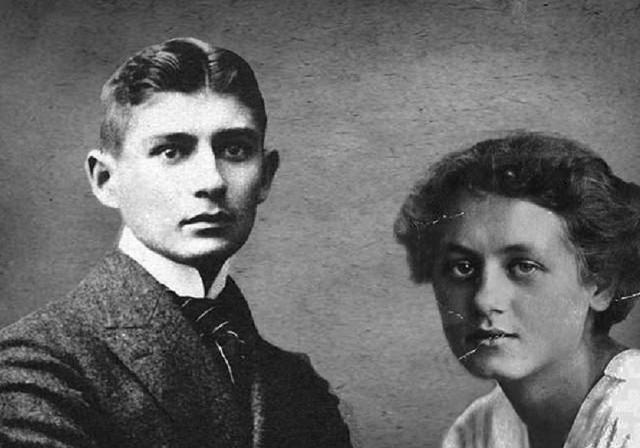 Franz Kafka ve Milena Jesenska: Mektupların İçindeki Aşk | Yazan Yasemen Çavuşoğlu