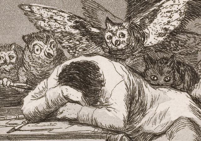 En İyi Kural Kuralsızlıktır: Francisco Goya | Yazan Yasemen Çavuşoğlu