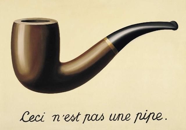 René Magritte'in Gerçeküstü Sanatı | Yazan Zeynep Dikmen