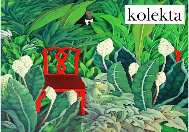 500 Sanatçının 4500 Eseri Tek Platformda! | Yazan Fulden Karayel