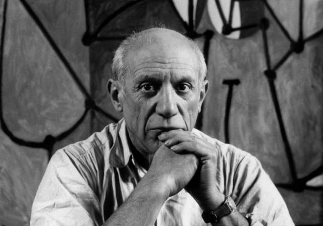 Ayın Burcu: Akrep Burcu İddialıdır, Picasso'da Cüretkar | Yazan Yasemen Çavuşoğlu