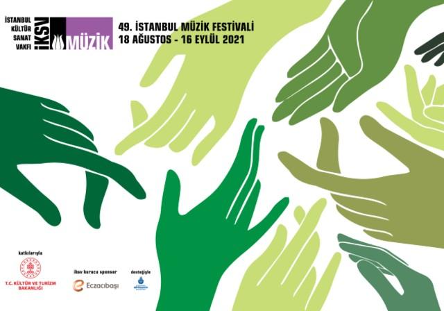 49. İstanbul Müzik Festivali Ağustos ve Eylül Aylarında Dinleyicileriyle Buluşmaya Hazırlanıyor!