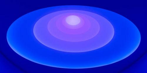 James Turrell'in Işık Enstalasyonları Guggenheim'da Yazan:Eda Aksoy