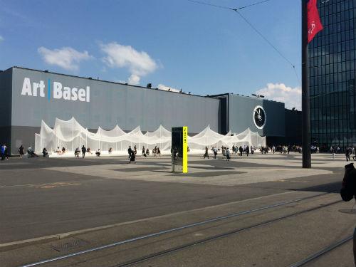 45. Art Basel 'in Ardından Aklımda Kalanlar - Yazan Yasemin Vargı