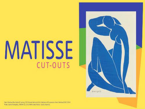 Tate Modern'de Henri Matisse – Yazan Sevgi Yıldırım