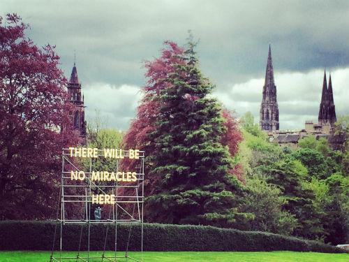 Edinburgh Modern Sanat Müzesi – Yazan Sevgi Yıldırım