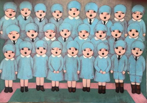 Karaköy'den Tophane'ye Sanat | Yazan Yasemin Semercioğlu