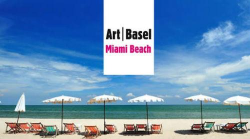 Art Basel Miami Beach 2015' in Ardından Aklımda Kalanlar |Yazan İnci Aksoy