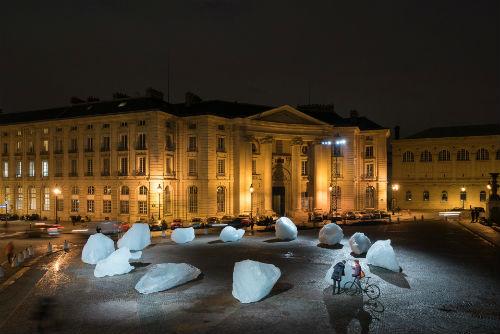 Olafur Eliasson: Nobel Gecesi'nde Bir Yıldız | Yazan Nurten Özkoray