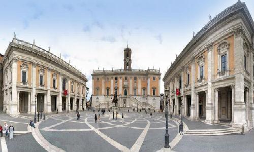 Dünyanın en eski müzelerinden Roma Capitolini Müzesi | Yazan Pelin Okvuran