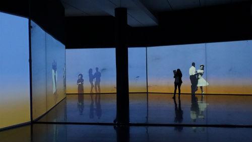 Barselona Çağdaş Sanatlar Müzesi'nde Xavier Miserachs | Yazan Gönül Özgürel