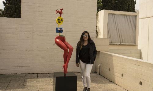 Miro'nun Kendine Yolculuğu | Yazan Gönül Özgürel
