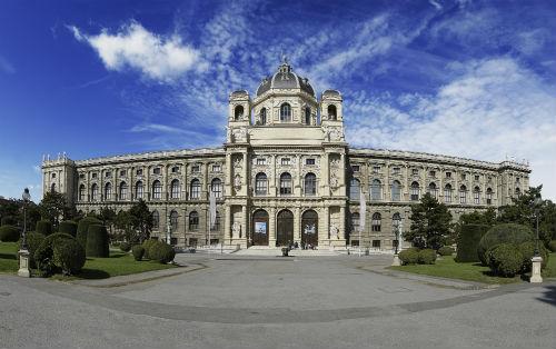 Viyana ve Evrenin Sırları | Yazan Sinan Eren Erk