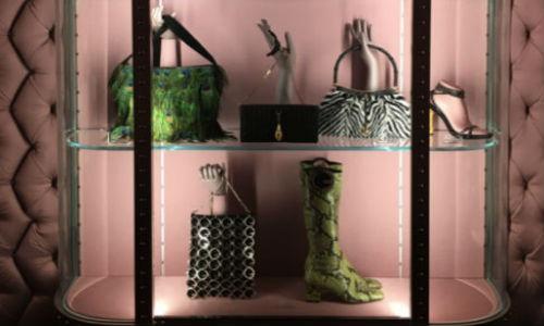 İtalyan Efsanesi Gucci Müzesi | Yazan Ayca Güney