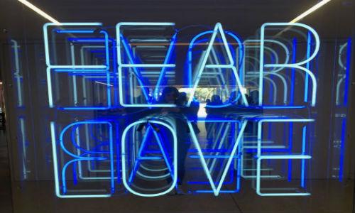 Londra Design Museum'da Fear and Love | Yazan Sevgi Yıldırım