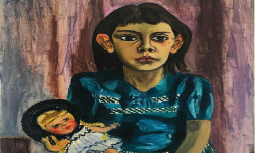 Alice Neel'ın Tuhaf Dünyası | Yazan Ayca Güney