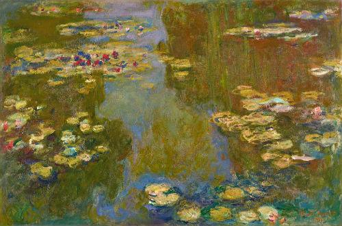 Monet'yi Anlamak | Yazan Gönül Özgürel
