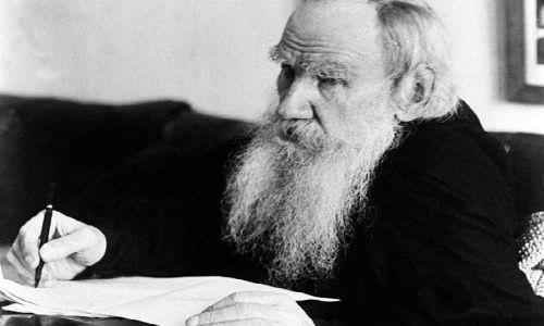 Rus Edebiyatı'nın Kontu Lev Tolstoy'u Anıyoruz | ARTtvNews