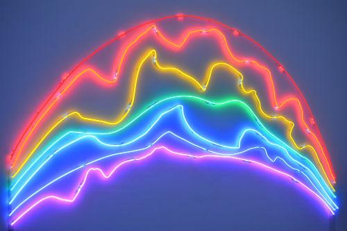 Sarkis, Angel Rainbow sergisi ile Varşova'da | ARTtvNews
