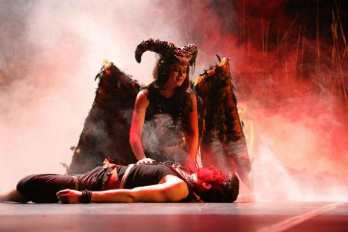Ankara Tiyatro Günleri Başladı | ARTtvNews