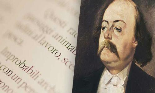 Modern Romanın Babası Gustave Flaubert 196 Yaşında! | ARTtvNews
