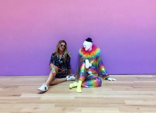 Art Basel Miami'den Geriye Kalanlar | Yazan Zuhal Demirarslan