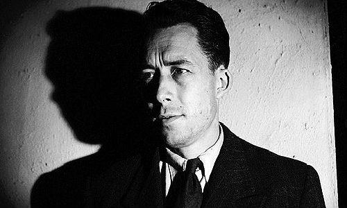 Albert Camus'nün Bilinmeyen Dünyası | ARTtvNews
