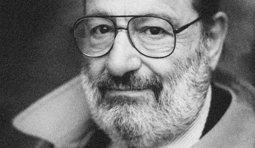 Umberto Eco'nun Unutulmaz Sözleri | ARTtvNews