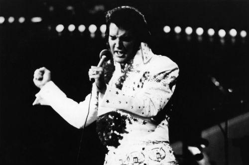 Rock'n Roll'un Kralı Elvis Presley 83 Yaşında | ARTtvNews