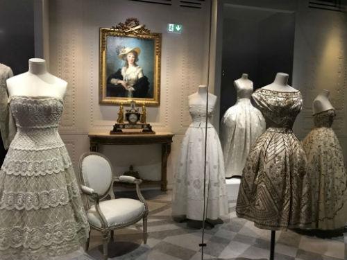 Dior'un 70. Yılında Rüya Gibi Bir Sergi, Designer Of Dreams | Yazan İnci Aksoy
