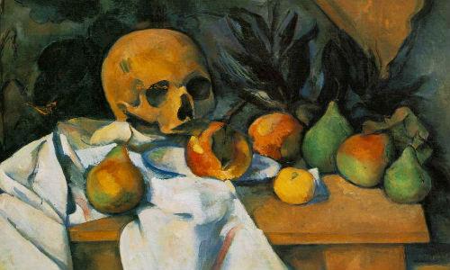 Modern Sanatın Babası Paul Cézanne 179 Yaşında | ARTtvNews